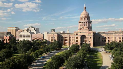 Texas Footage