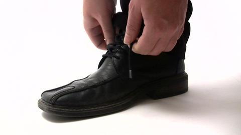 Black Shoe Live Action