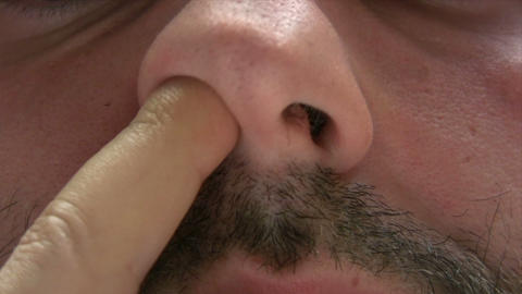 Blocked Nose Live Action