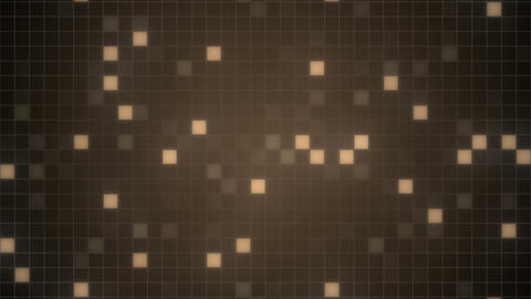 Square Cell Grid light background Aa 1 4k Animation