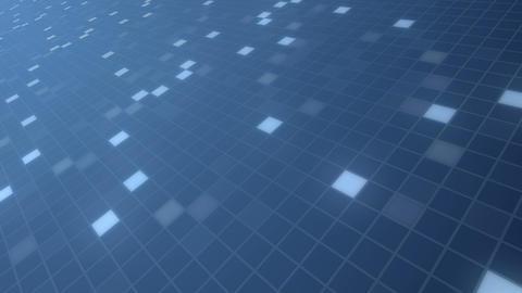 Square Cell Grid light background Ba 2 4k Animation