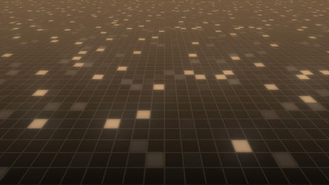 Square Cell Grid light background Ca 1 4k Animation