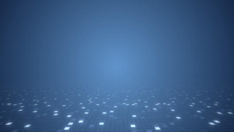Square Cell Grid light background Ea 2 4k Animation
