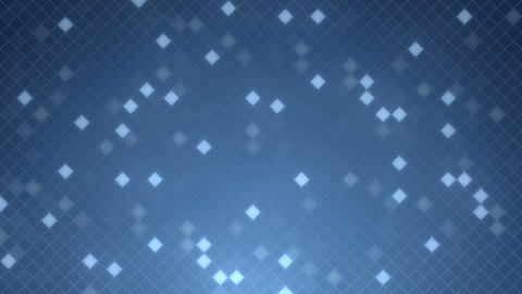 Square Cell Grid light background Fa 2 4k Animation