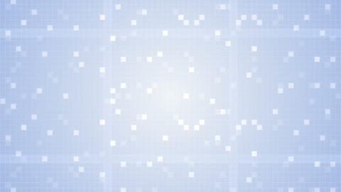 Square Cell Grid light background Gw 1 4k Animation