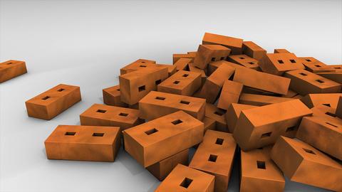 Bricks Animation