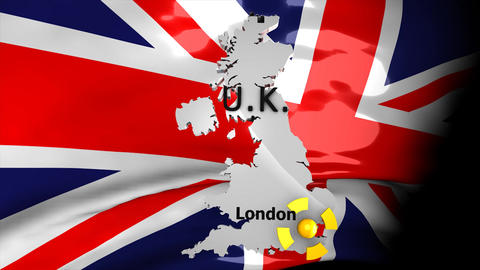 Crisis map_Britain Animation