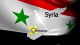 Crisis map_Syria Animation
