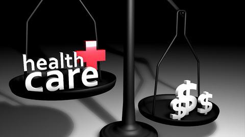 Health care Animation
