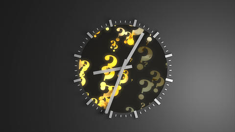 Time Animation
