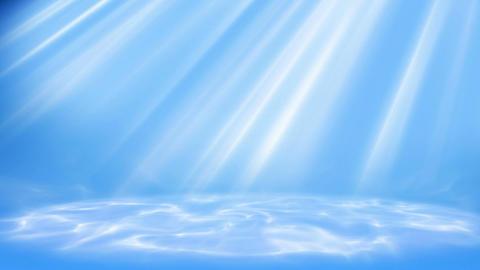 Under Water Animation