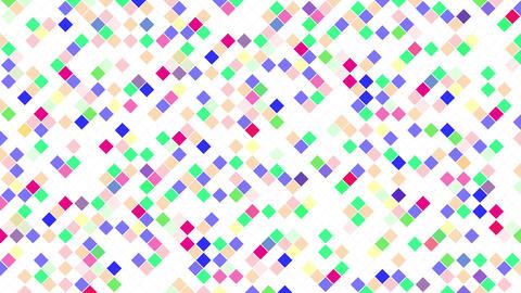 Colorful Tile background Fw 4 4k Animation
