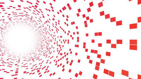 Colorful Tile background Rw 5 4k Animation