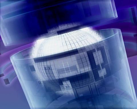 reactor Stock Video Footage