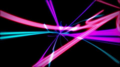 disco arc Stock Video Footage
