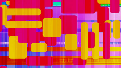 the bright abstract Stock Video Footage