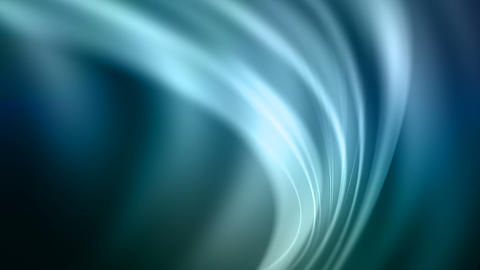 blue overhead Animation