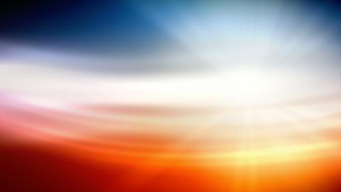 sunrisen Stock Video Footage