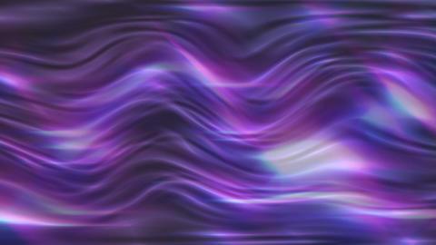 wavey purple Stock Video Footage