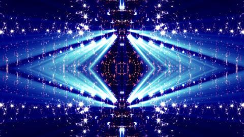 diamond effects Stock Video Footage