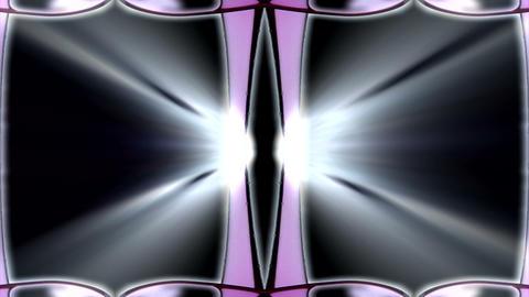 flicker tube Animation
