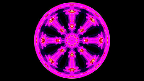 burst 2 Animation