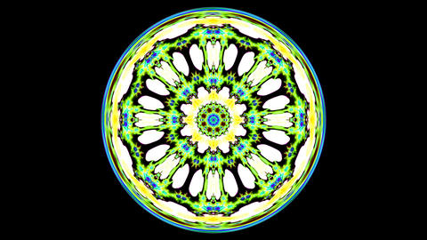 burst 4 Animation