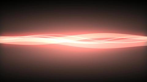 Energy wave Animation
