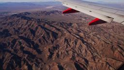 Aerial American West Footage