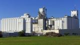 Shawnee Milling Company Shawnee OK stock footage