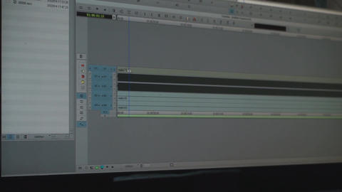 Video Editing Software Cutting Footage From The Ti Live Action