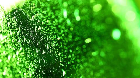 Water Drops Footage