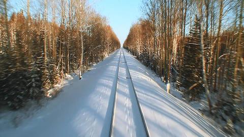 Railway Live Action