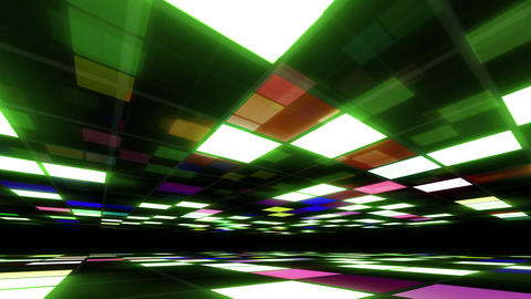 Disco Dance Floor Room Ax 02 4k Animation