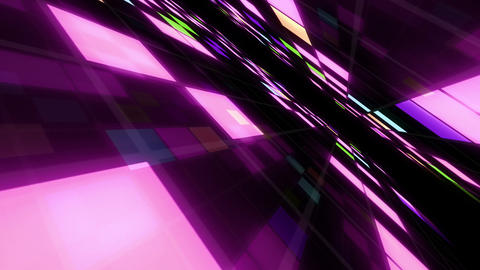 Disco Dance Floor Room Ax 04 4k Animation