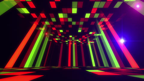 Disco Dance Floor Room Bx 03f 4k Animation