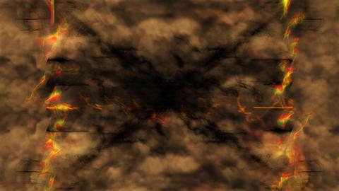 dark plasma Stock Video Footage