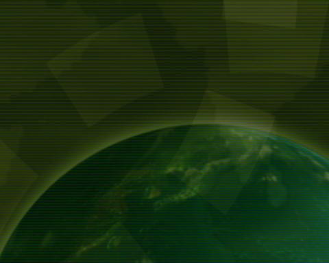 globe 69 Stock Video Footage