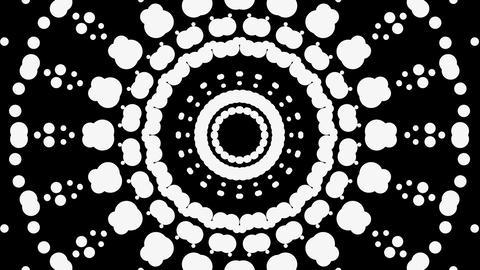 gobo circles 1 Animation