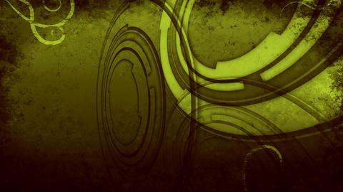 spiral tech Animation