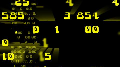 numerics Animation
