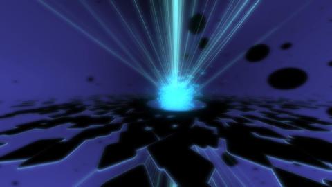 supernova Stock Video Footage