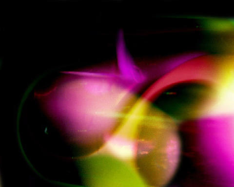 fluid abstraction Stock Video Footage