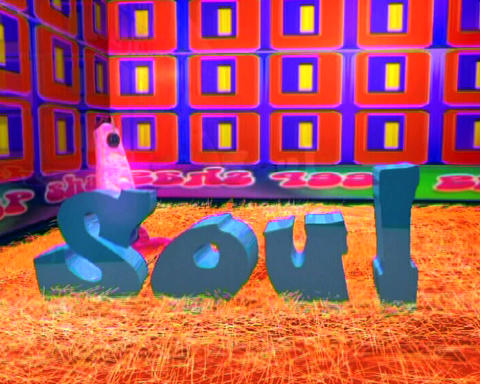 soul Stock Video Footage