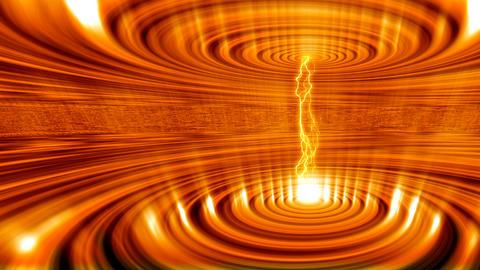 gas vortex 1 Stock Video Footage