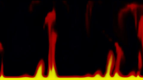 liquid fire Animation