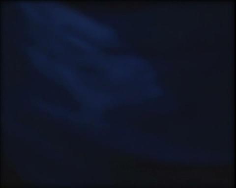 subtle curtain Stock Video Footage