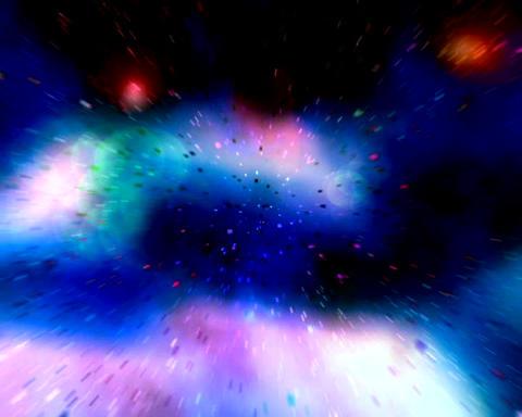 energy heavens Animation