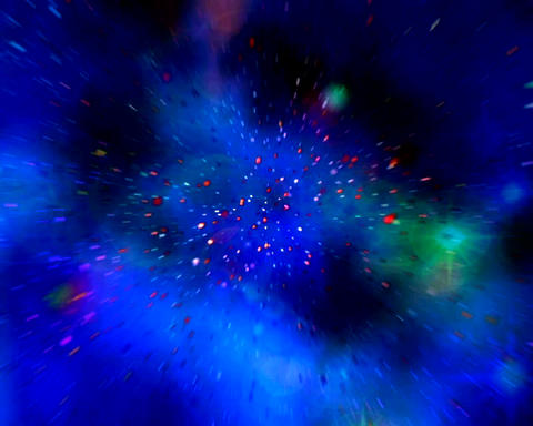 energy heavens Stock Video Footage