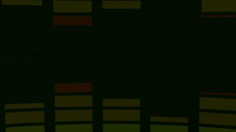 manga babe Stock Video Footage